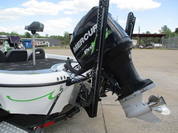2014 Legend boat for sale, model of the boat is Alpha 199 & Image # 5 of 8