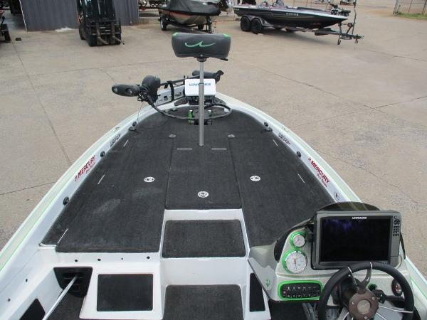 2014 Legend boat for sale, model of the boat is Alpha 199 & Image # 8 of 8