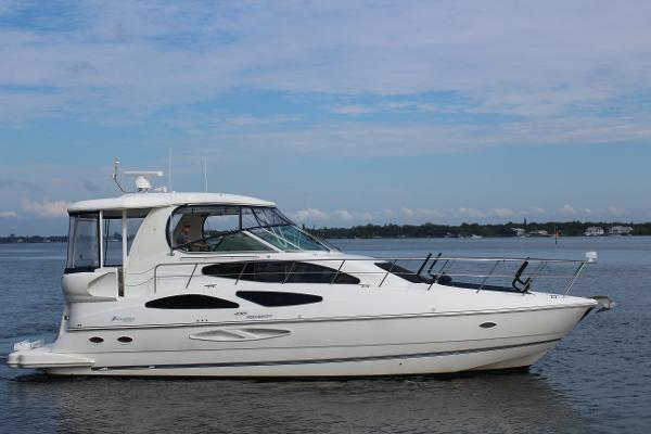 Used Cruisers Yachts for Sale | HMY Yacht Sales