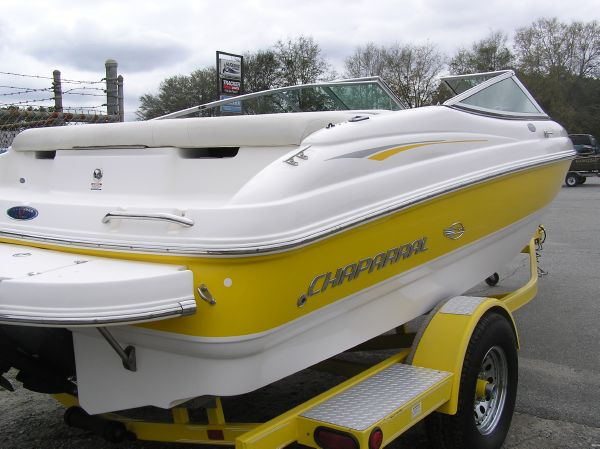 2004 Chaparral 190 SSi For Sale