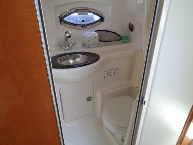 Chaparral 290 Signature - Photo: #15