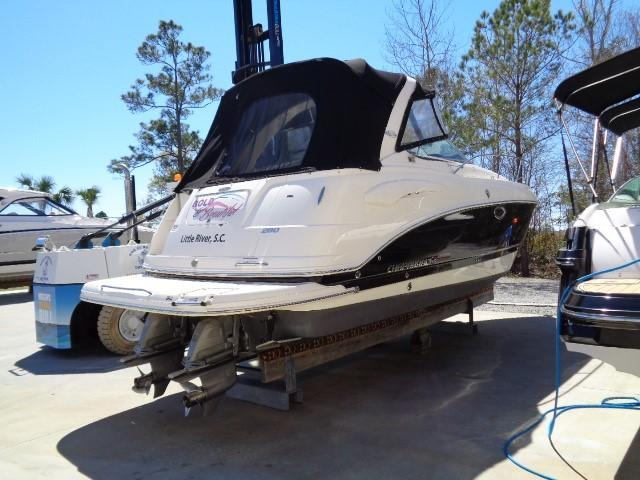 Chaparral 290 Signature - Photo: #