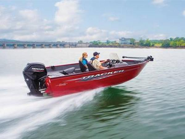 2021 Tracker Boats boat for sale, model of the boat is Pro Guide™ V-175 SC & Image # 1 of 1