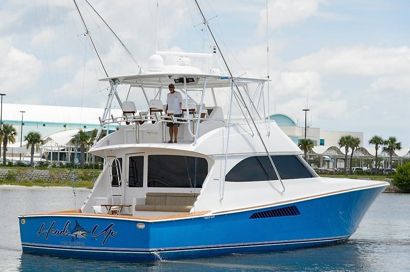 60 viking yachts 2008 heads up for sale in cruising bs for 60 viking motor yacht for sale