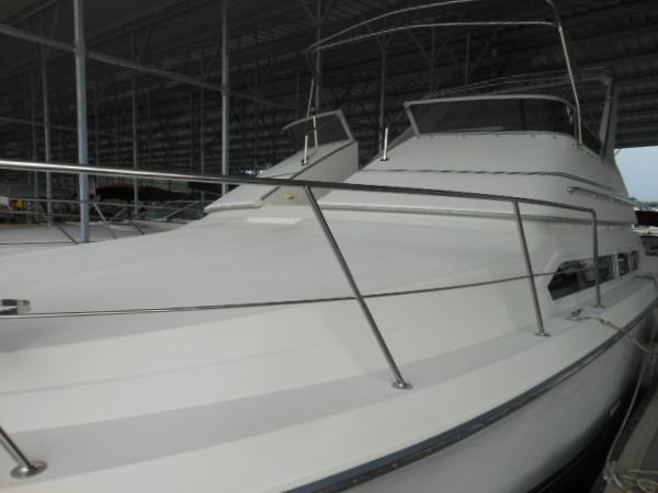 1995 CARVER 380 SANTEGO SE for sale