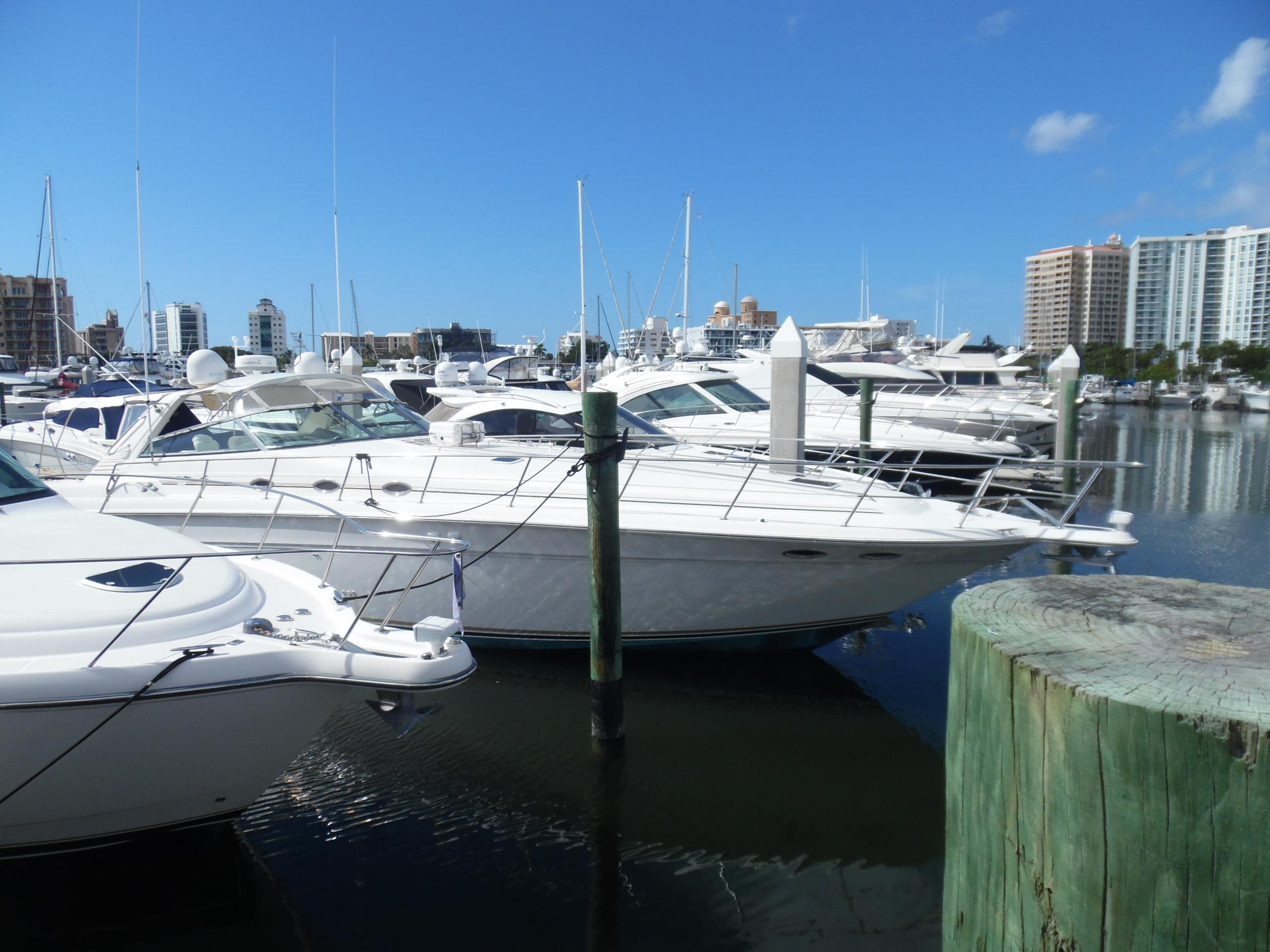 1999 Sea Ray 500 Sundancer - Yacht Sales and Services