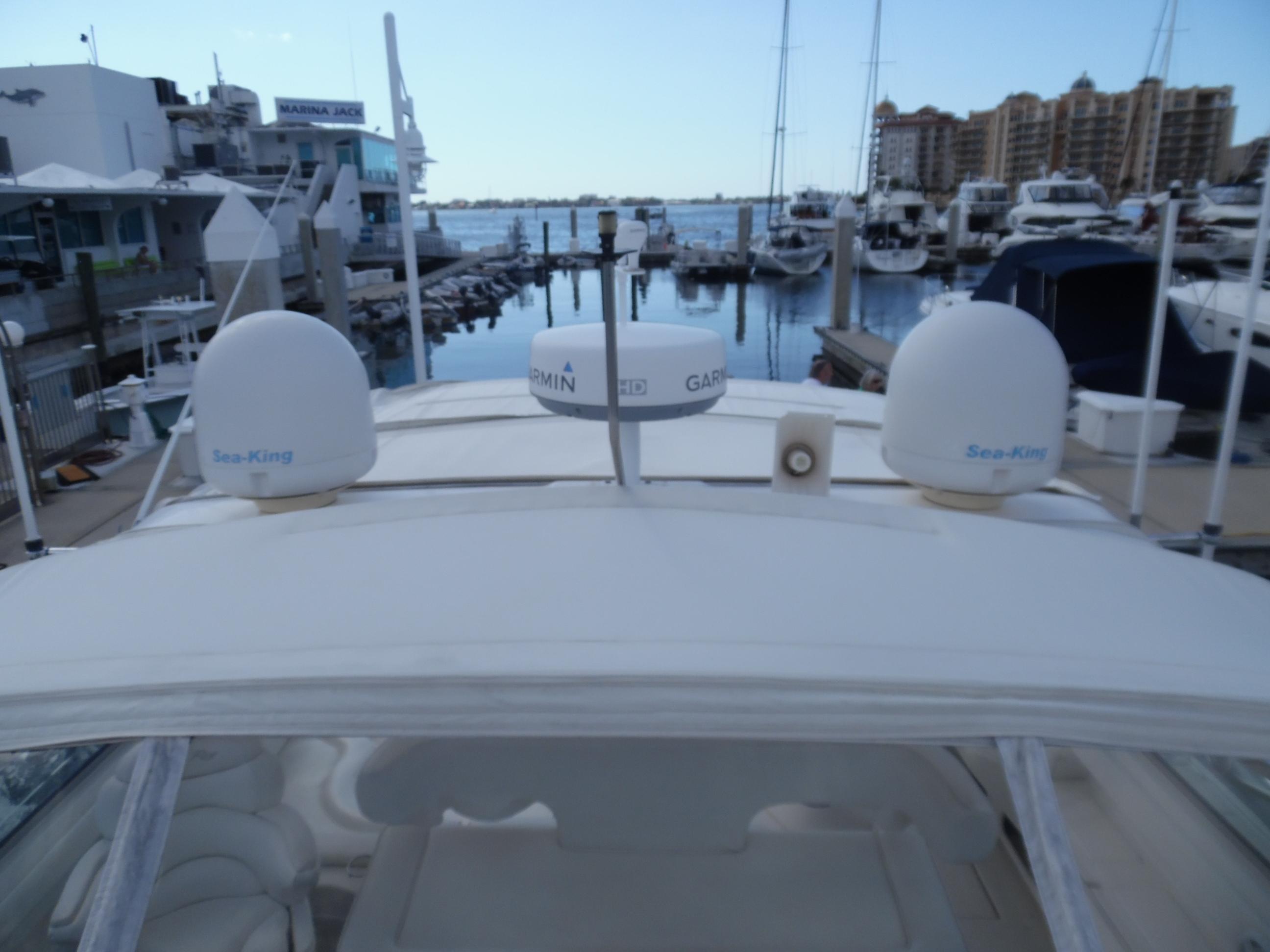 50 Sea Ray Gypsy Dream 1999 Sarasota | Denison Yacht Sales