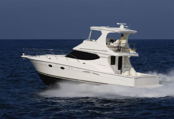 Silverton 45' Convertible Convertible Boats. Listing Number: M-3121270