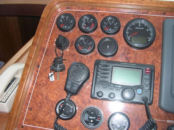 Fuel Controls