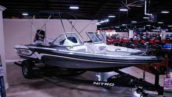 2018 NITRO Z19 SPORT for sale