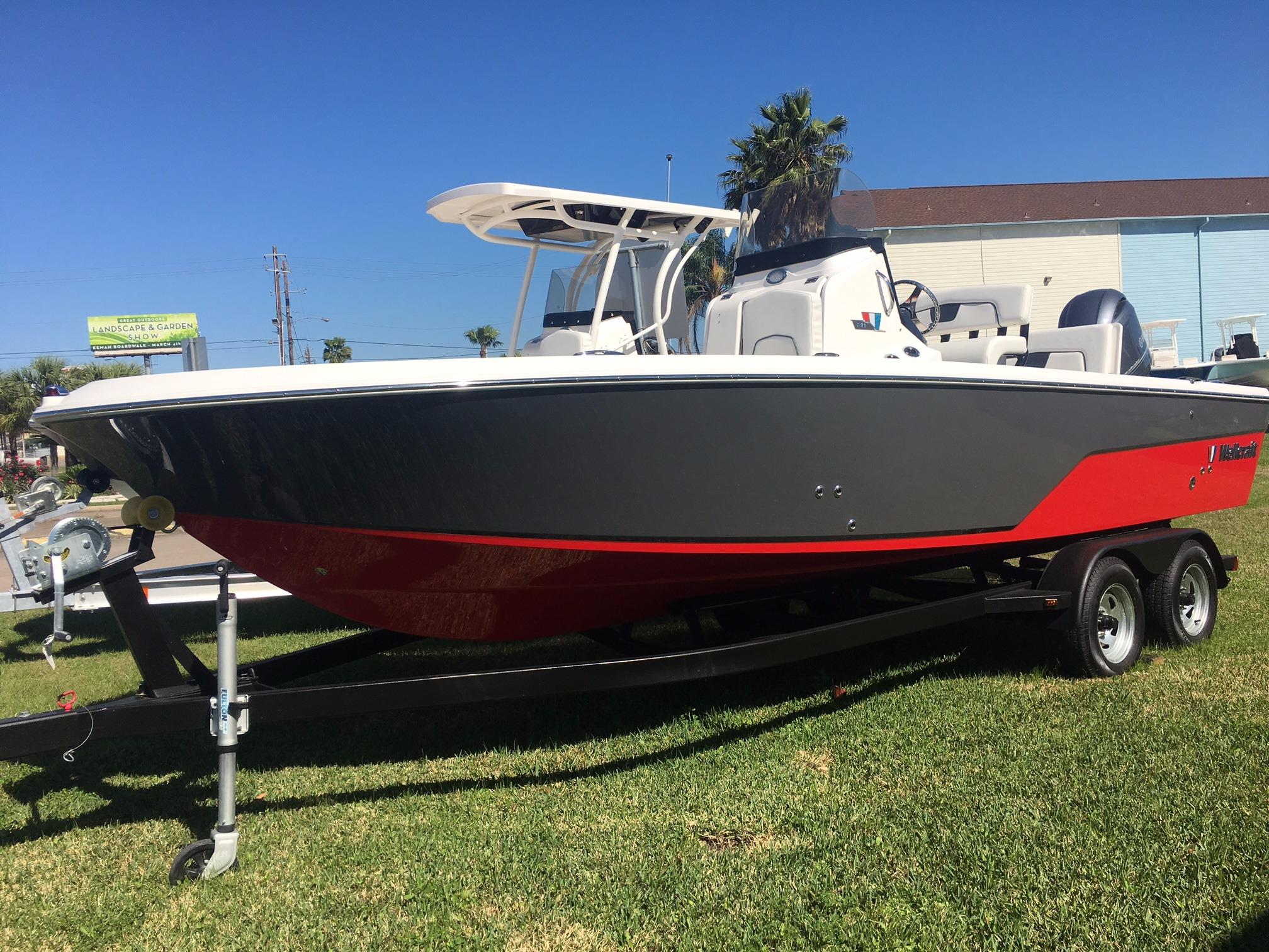 Center console new and used boats for sale in texas for Used fishing boats for sale in houston