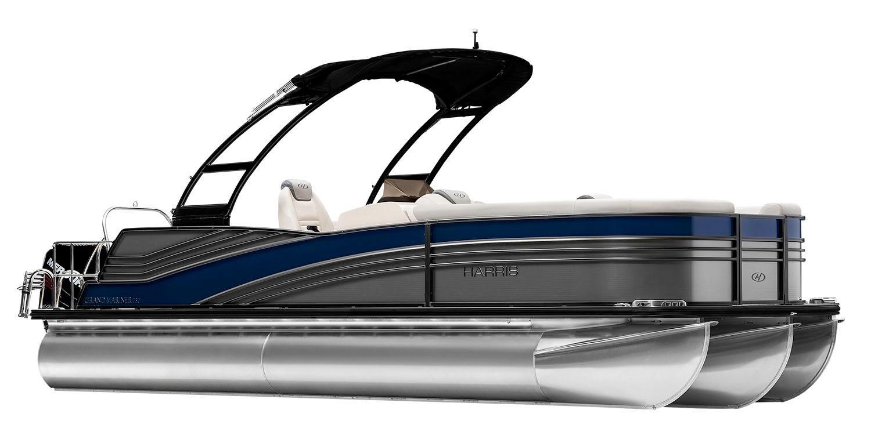2018 Harris Grand Mariner SL 250