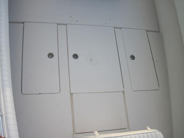3 Fwd Storage Boxes