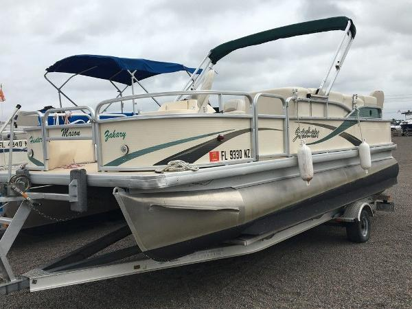 2010 SWEETWATER 2186DF for sale