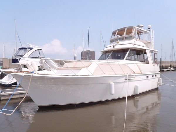 Egg Harbor motoryacht Motor Yachts. Listing Number: M-3701287
