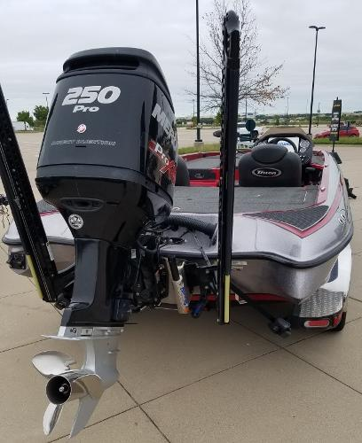 2018 Triton boat for sale, model of the boat is TR21 & Image # 2 of 3