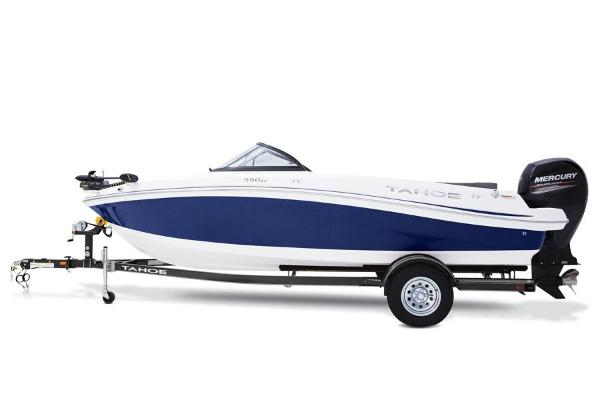 2018 TAHOE 550TF for sale