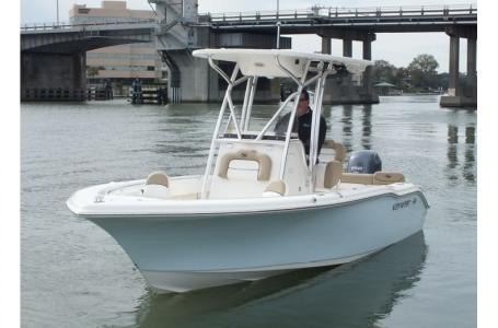 2020 Key West boat for sale, model of the boat is 219fs & Image # 1 of 18