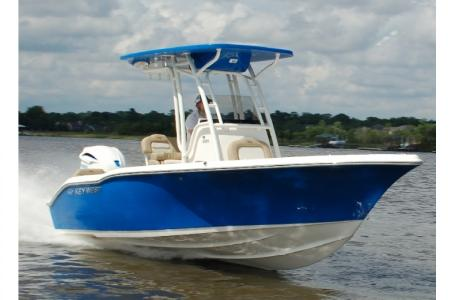 2020 Key West boat for sale, model of the boat is 219fs & Image # 10 of 18
