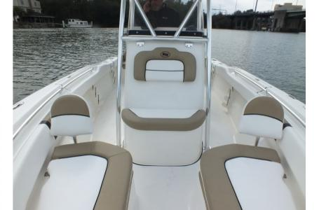 2020 Key West boat for sale, model of the boat is 219fs & Image # 12 of 18
