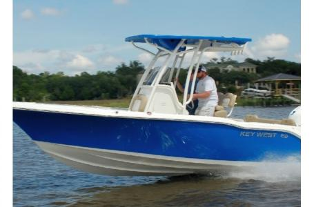 2020 Key West boat for sale, model of the boat is 219fs & Image # 13 of 18
