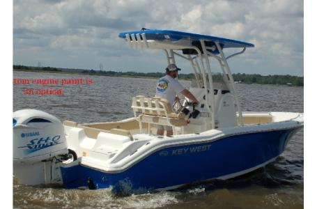 2020 Key West boat for sale, model of the boat is 219fs & Image # 16 of 18