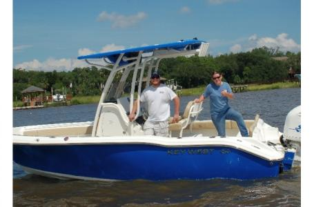 2020 Key West boat for sale, model of the boat is 219fs & Image # 3 of 18