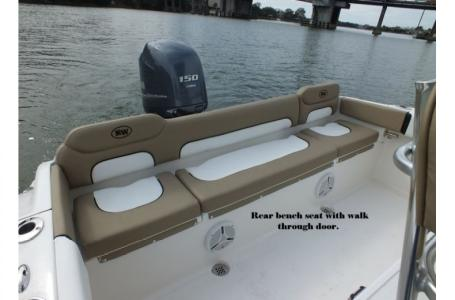 2020 Key West boat for sale, model of the boat is 219fs & Image # 11 of 18