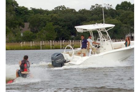 2020 Key West boat for sale, model of the boat is 219fs & Image # 14 of 18