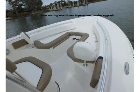 2020 Key West boat for sale, model of the boat is 219fs & Image # 17 of 18