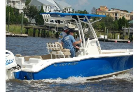 2020 Key West boat for sale, model of the boat is 219fs & Image # 4 of 18