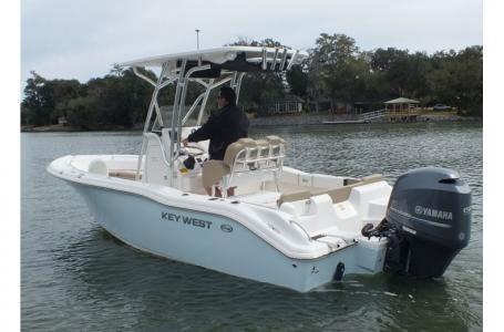 2020 Key West boat for sale, model of the boat is 219fs & Image # 6 of 18