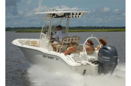 2020 Key West boat for sale, model of the boat is 219fs & Image # 8 of 18