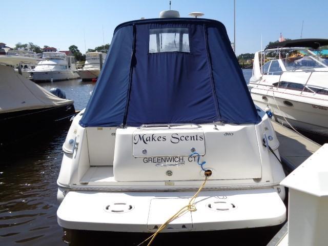 Sea Ray 310 Sundancer - Photo: #2