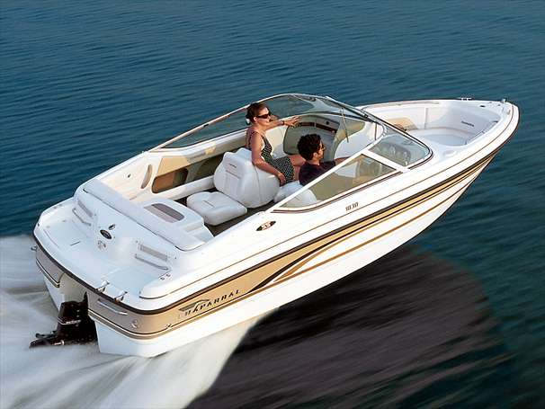 1998 CHAPARRAL 1830 SS for sale