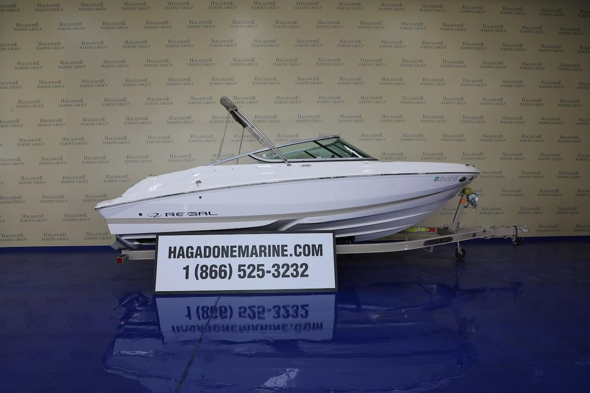 2017 Regal 2000 ES Bowrider