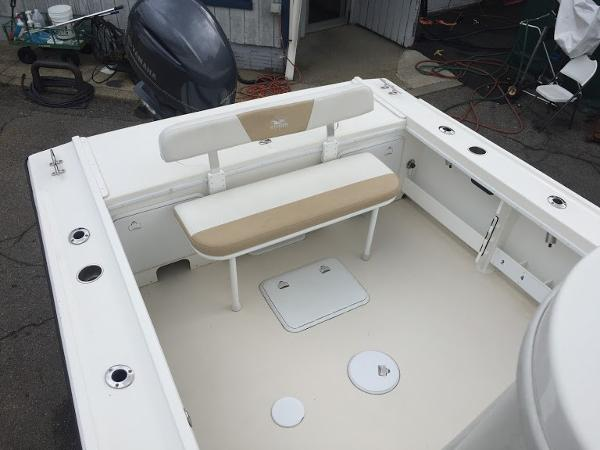 2016 Steiger Craft boat for sale, model of the boat is 23 DV Miami & Image # 13 of 13
