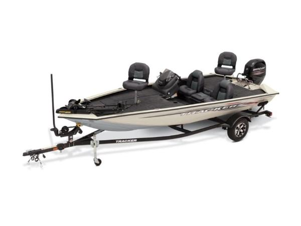 2020 Tracker Boats boat for sale, model of the boat is Pro Team 175 TXW® Tournament Ed. & Image # 1 of 31