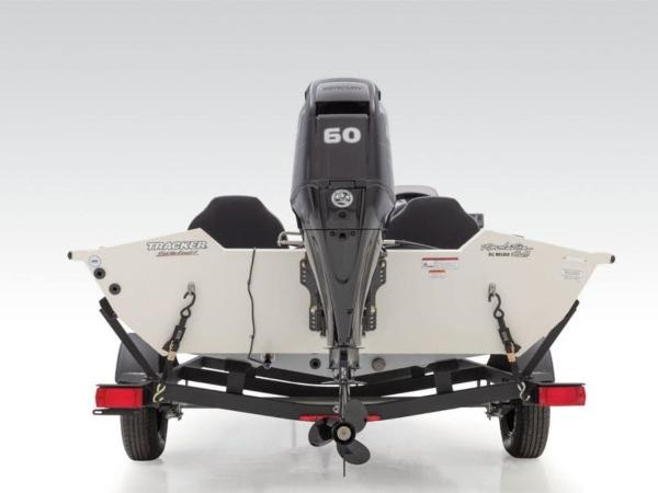 2020 Tracker Boats boat for sale, model of the boat is Pro Team 175 TXW® Tournament Ed. & Image # 2 of 31