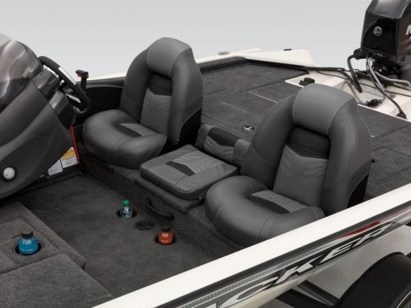 2020 Tracker Boats boat for sale, model of the boat is Pro Team 175 TXW® Tournament Ed. & Image # 6 of 31