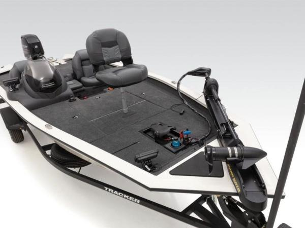 2020 Tracker Boats boat for sale, model of the boat is Pro Team 175 TXW® Tournament Ed. & Image # 16 of 31