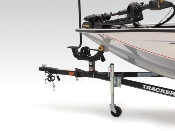 2020 Tracker Boats boat for sale, model of the boat is Pro Team 175 TXW® Tournament Ed. & Image # 21 of 31