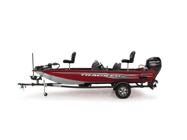 2020 Tracker Boats boat for sale, model of the boat is Pro Team 175 TXW® Tournament Ed. & Image # 25 of 31