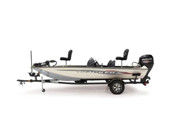 2020 Tracker Boats boat for sale, model of the boat is Pro Team 175 TXW® Tournament Ed. & Image # 28 of 31