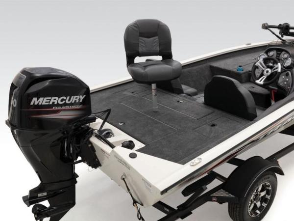 2020 Tracker Boats boat for sale, model of the boat is Pro Team 175 TXW® Tournament Ed. & Image # 29 of 31