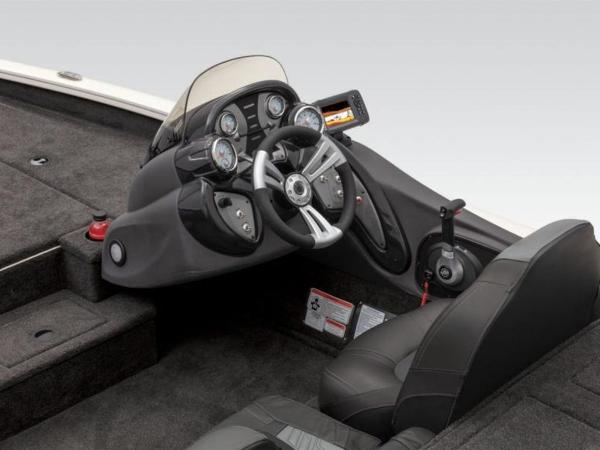 2020 Tracker Boats boat for sale, model of the boat is Pro Team 175 TXW® Tournament Ed. & Image # 31 of 31