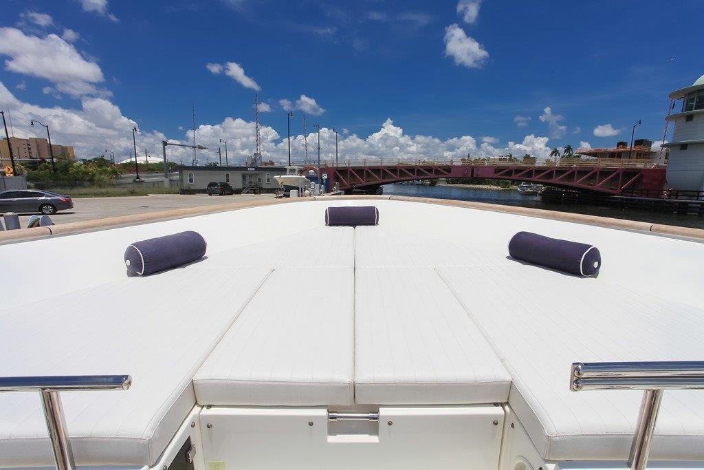 107 Ferretti Yachts 107' Ferretti 2012 For Sale