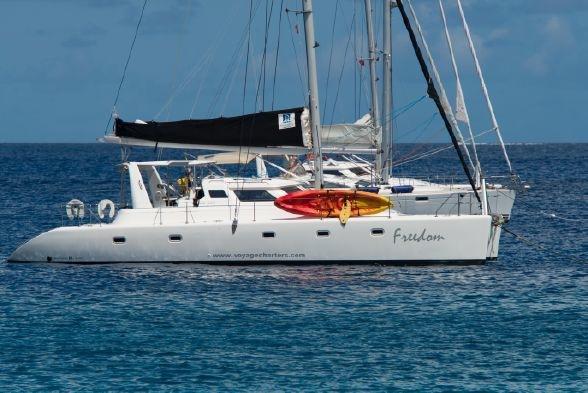 Voyage Yachts