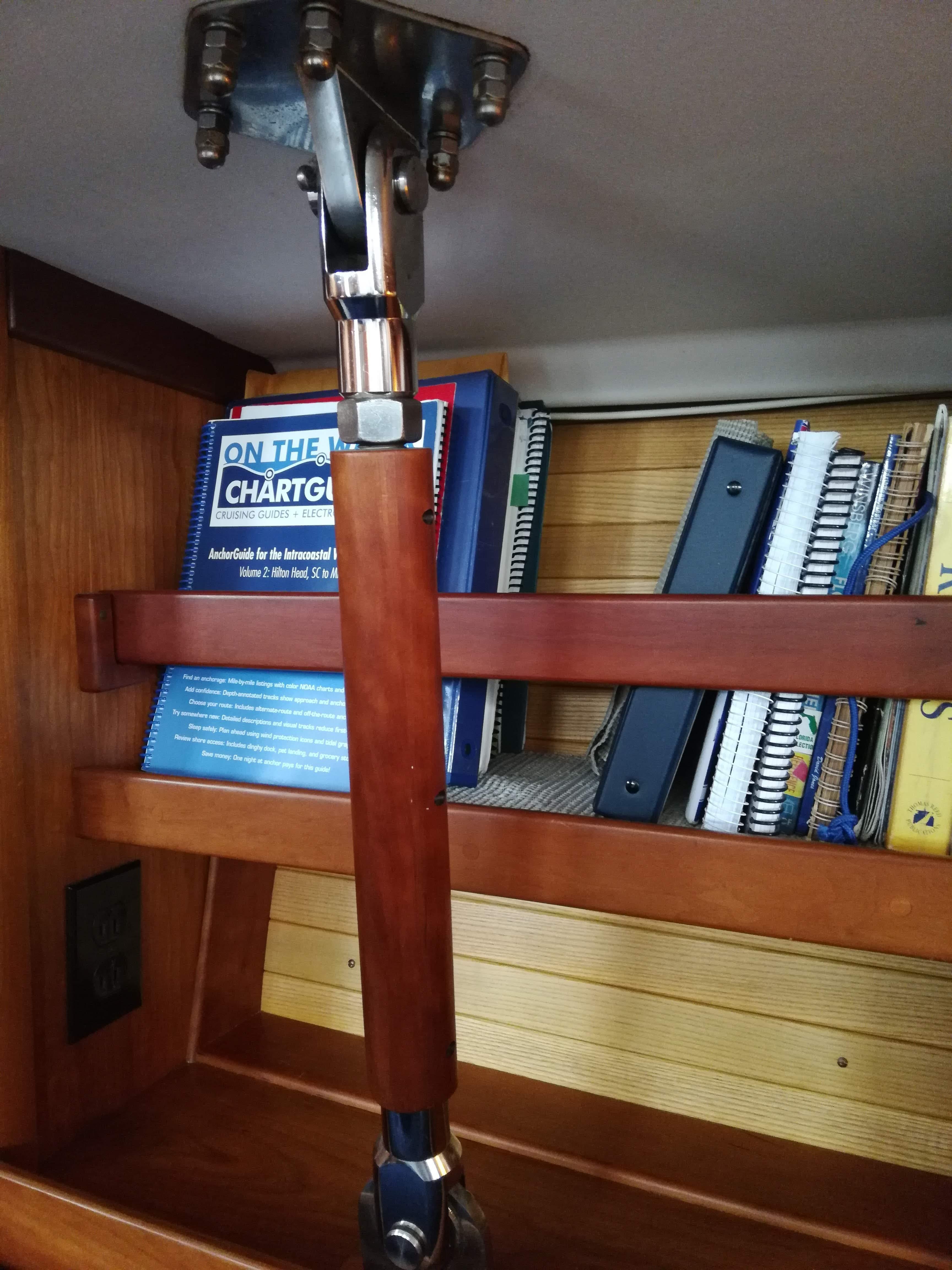 40 Sabre Dancin' Downwind 2001 Brunswick | Denison Yacht Sales