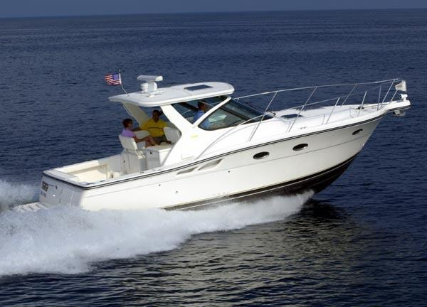 2005 Tiara 3200 Open | Powerboats for Sale